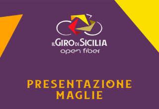 Tour de Sicily (Il Giro diSicilia)