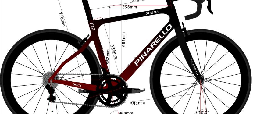 Tour de France 2019 Bikes andTeams